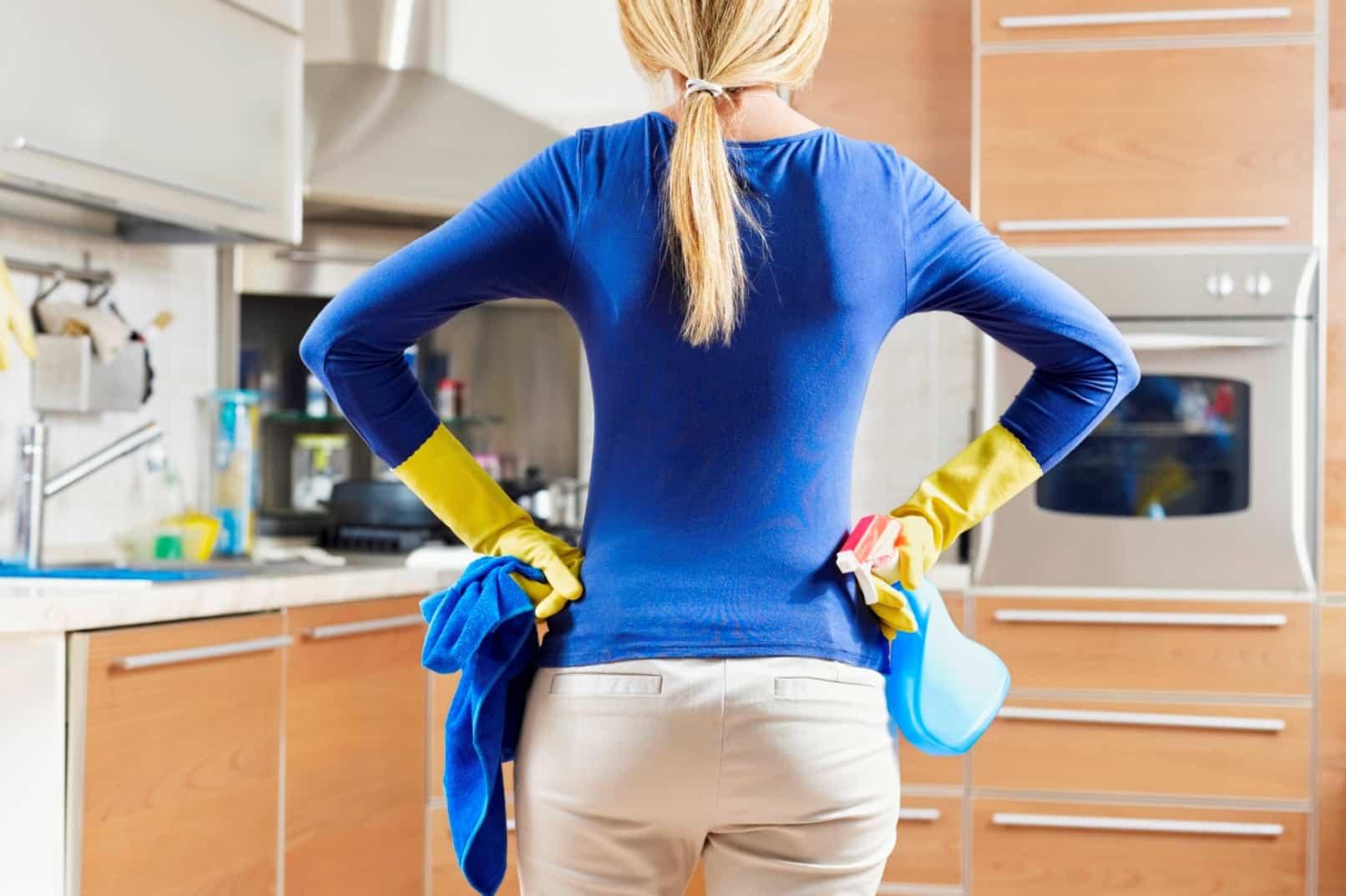 laadukasta siivouspalvelua